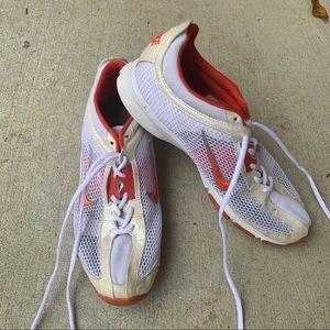 Nike Zoom Sneakers Size 12